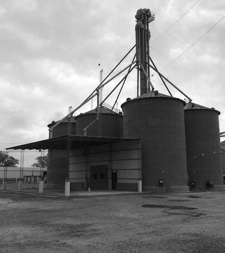 Imagen 1 de 3 de Venta Planta De Acopio De Cereales  - Santa Fe