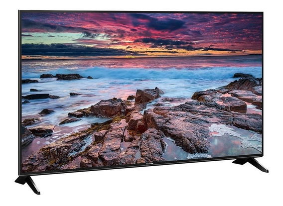Smart Tv Led 49 Panasonic Tc-49fx600b 4k Com Wi-fi, 3 Usb