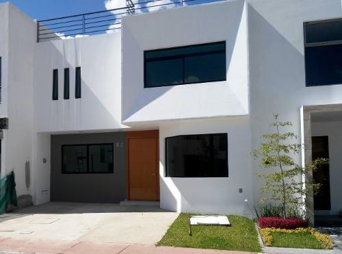 Solares, Casa En Venta En Coto Zanthé 82, Zapopan Jal.