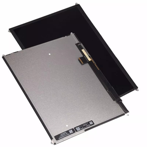 Tela Display Lcd iPad 3 4 100% Original