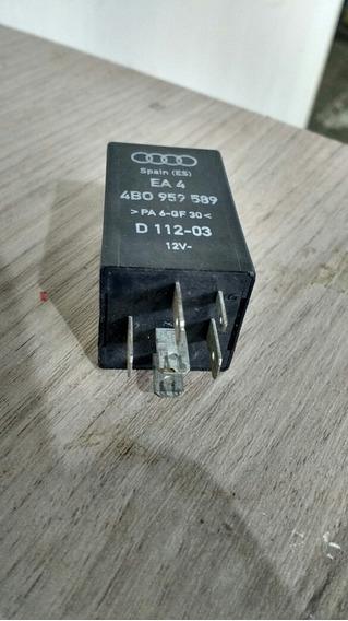 Relé Audi - Ea4 4b0 959 589 Pa6-gf 30 D112-03 12v