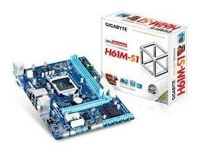 Kit Dual Core 1155 Pentium 2,90 Intel H61 + 2gb Ram