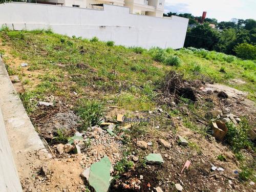 Área À Venda, 1072 M² Por R$ 1.600.000,00 - Cidade Vista Verde - São José Dos Campos/sp - Ar0001