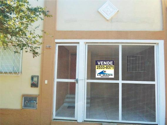Casa À Venda, Centro - Piracicaba/sp - Ca2442