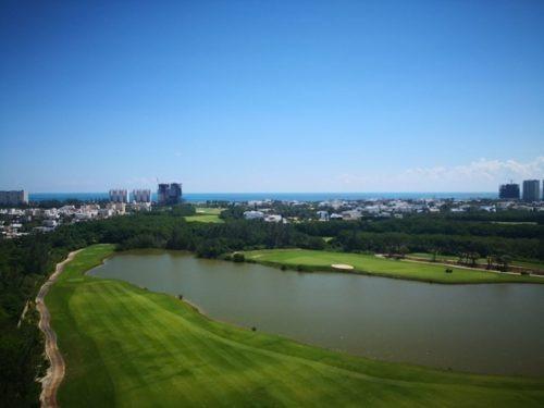 Departamento En Renta En Cancun Torre Palmeras Vista Al Mar