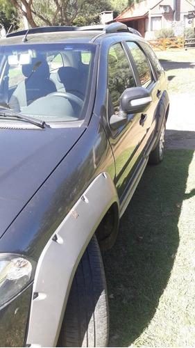 Fiat Palio Adventure Locker - Gnc