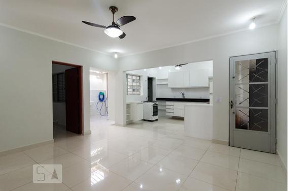 Apartamento No 2º Andar Com 3 Dormitórios E 1 Garagem - Id: 892954170 - 254170