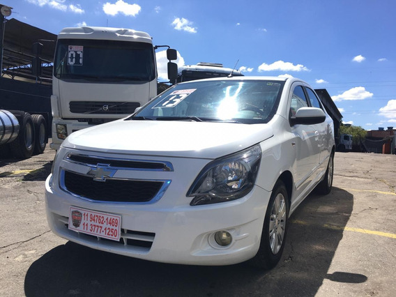 Chevrolet Cobalt 1.8 Ltz 2013