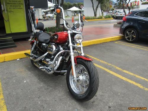 Imagen 1 de 14 de Motos Harley Davidson