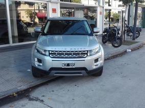 Land Rover Evoque 2013 Prestige Diesel