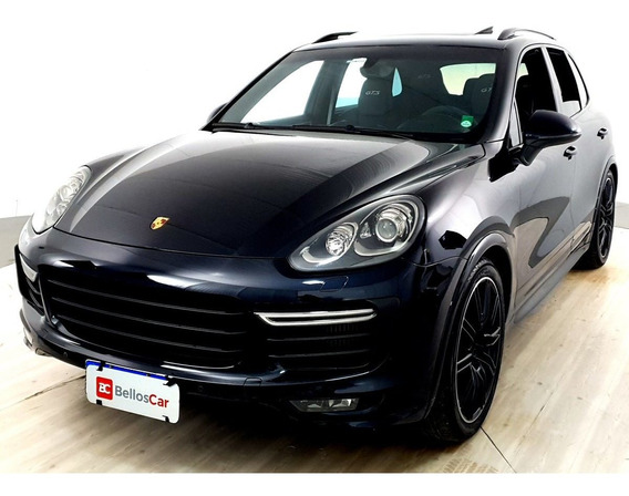 Porsche Cayenne 3.6 Gts 4x4 V6 24v Gasolina 4p Tiptronic...