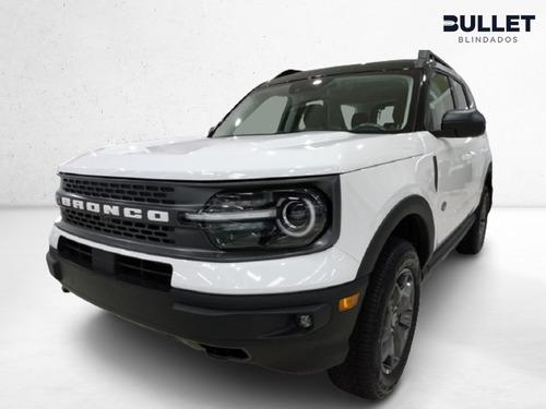 Imagem 1 de 15 de Ford Bronco Sport 2.0 Ecoboost Gasolina Wildtrak 4x4