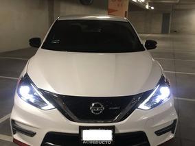 Nissan Sentra 1.6 T Nismo Mt