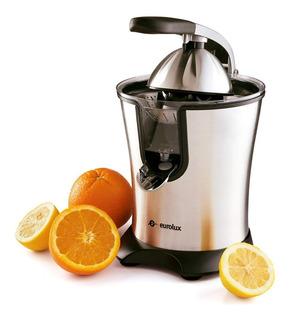 Exprimidor Naranjas Eléctrico Acero Inoxidable Envio Inmedit