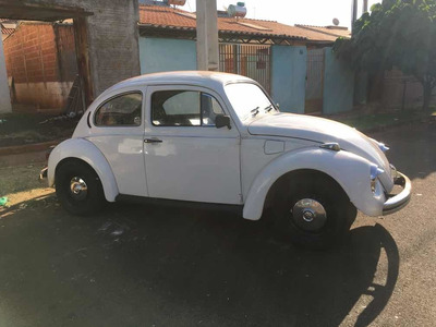Volkswagen Fusca Fafa