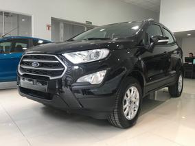 Ford Ecosport 1.5 Se At 0 Km 2018 El Mejor Precio