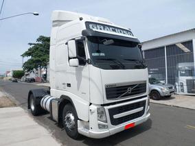 Volvo Fh 420 4x2 Globetrotter 2012 I-shft= 440 460 R440