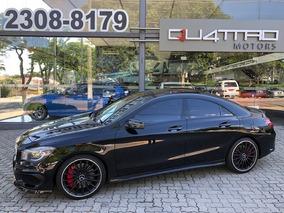 Mercedes-benz Cla 2.0 45 Amg 2015