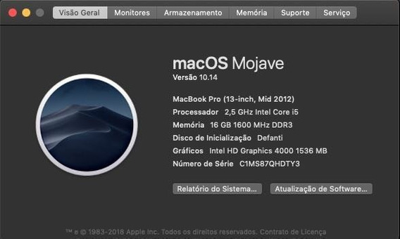 Macbook Pro 13 16gb Ram