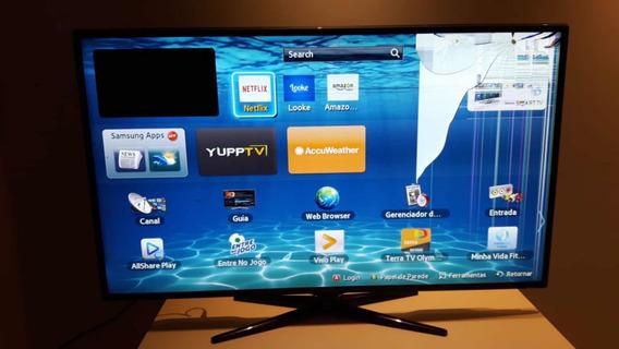 Smart Tv Samsung 55 Para Tirar Peças