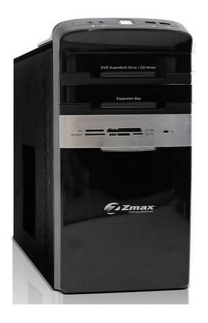 Computador Zmax I7, 8gb Ram 1tb Hd, Linux