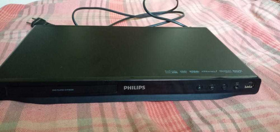 Aparelho Dvd Philips Barato