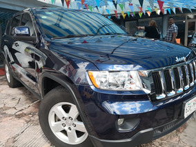 Jeep Grand Cherokee 3.6 Laredo V6 Lujo 4x2 Mt 2013