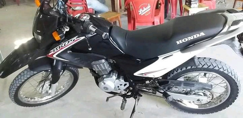 Honda Modelo 125