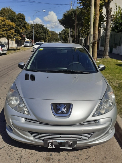 Peugeot 207 Compact Compact Xs