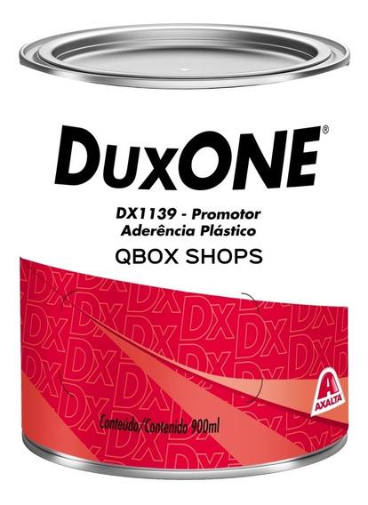 Adherente P/plásticos Axalta Dx1139 Pintura Automotriz 0,9lt