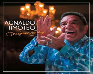 Agnaldo Timóteo - Obrigado, Cauby