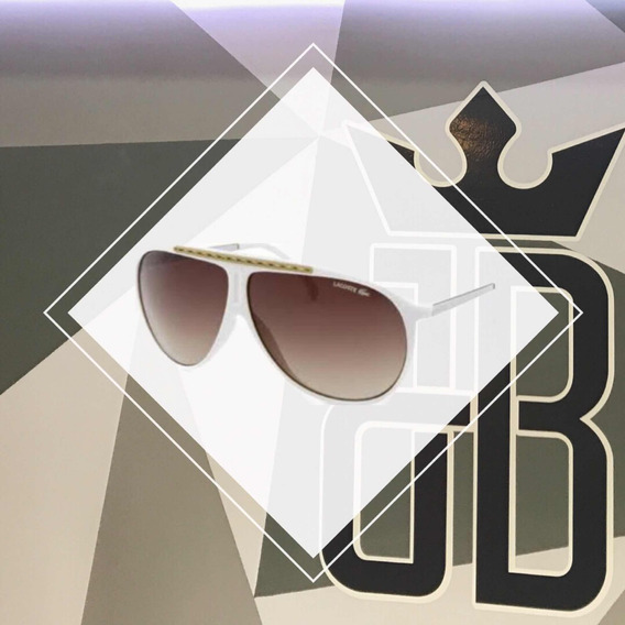 Óculos De Sol Lacoste L653