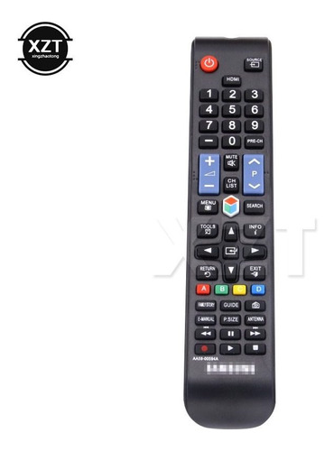 Control Universal Tv Aa59-00594a Aa59-00581a Ue43nu7400u, Ue
