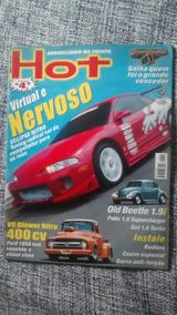 Revista Hot Edição Nº 15