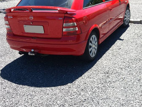 Gm - Chevrolet Astra Golf Fiat Bravo Renault Peugeot 307