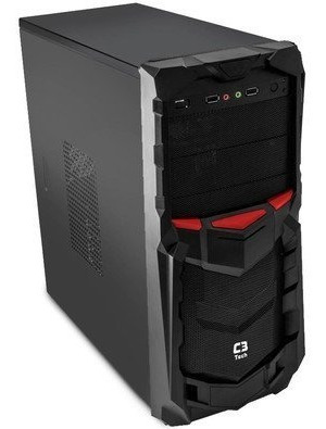 Pc, Cpu Core I5 , Memória 8gb, Hd 1tb, Fonte 450w