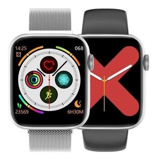 Reloj Smart Watch Mistral Smt-g75-08 - Viene Con 2 Mallas