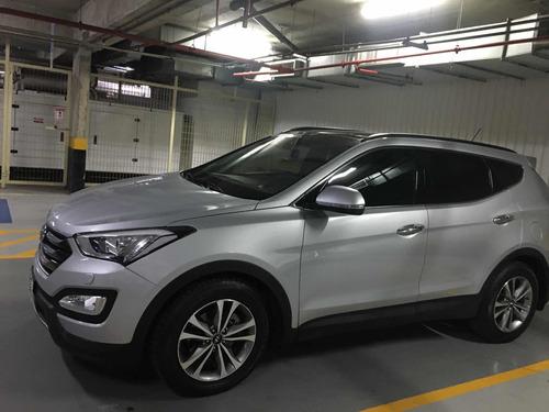 Imagem 1 de 10 de Hyundai Santa Fe