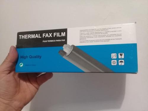 Film Para Panasonic Fa57 Kx-fa57 Fhd332 333 351 352 353 X 2