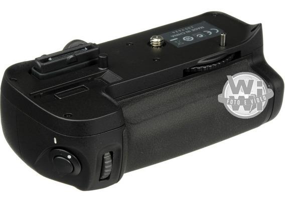 Grip Vertical Original Para Câmera Nikon, Mb-d11