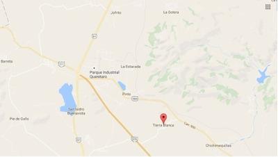 Excelente Oportunidad Terreno De 2,000 M2 A 8 Kms. Del Parque Industrial Querétaro 2000