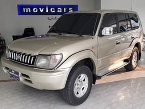 Toyota Prado Vx 2005 Blindada Con Trd