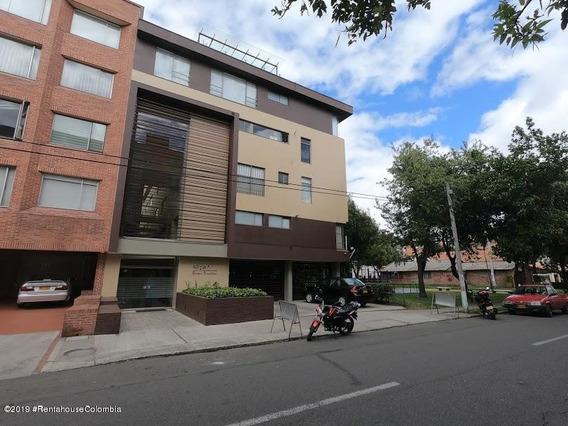 Apartamento En Venta En Pasadena Rcc