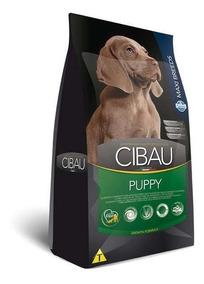 Cibau Puppy Maxi Breeds 25kg