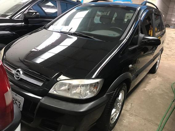 Chevrolet Zafira 2.0 Comfort Flex