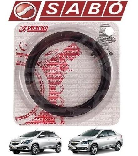 Retentor Traseiro Do Virabrequim Chevrolet Onix - Prisma