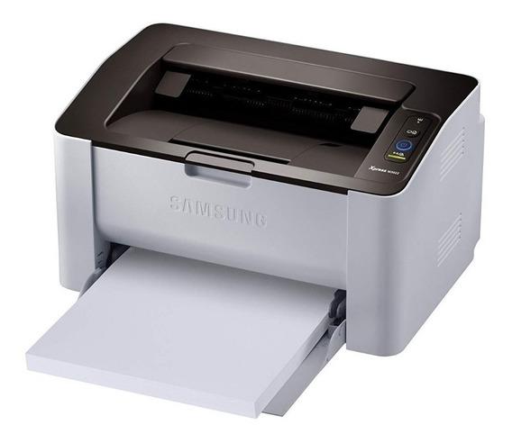 Impresora Láser Samsung Xpress Sl-m2022 Monocromático