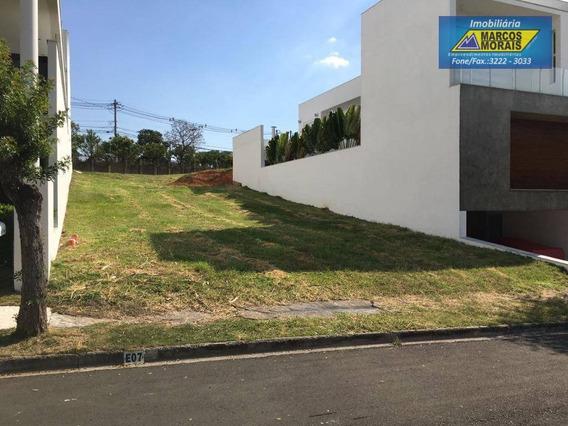 Terreno À Venda, 493 M² Por R$ 590.000,00 - Parque Campolim - Sorocaba/sp - Te0478