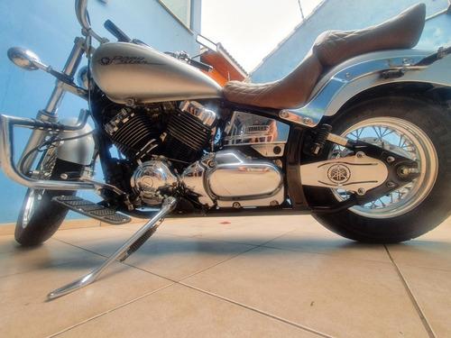 Imagem 1 de 9 de Yamaha Dragstar 650