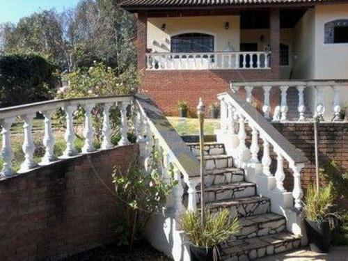 Chácara À Venda, 1300 M² Por R$ 690.000,00 - Roseira - Mairiporã/sp - Ch0315
